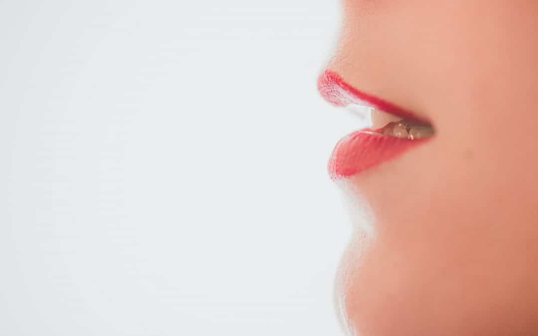 Read My Lips: Why Foreign Speakers Should Open Their Mouths To Be Understood