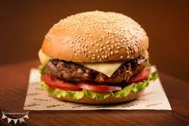 a good burger