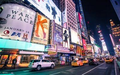 Broadway Musicals and Pronunciation
